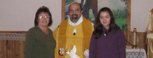 Fr. Shaun Carls