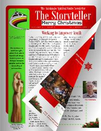Anishinabe Spiritual Centre News Letter - Espanola, Ontario